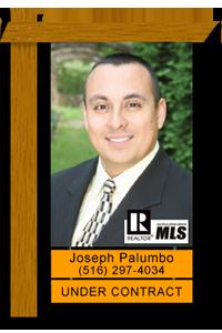 Joseph Palumbo
