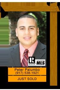 Peter Palumbo